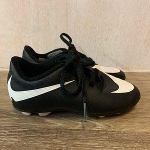 Nike Jr BRAVATA Soccer Cleats